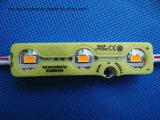 Módulo ultra-sônico do diodo emissor de luz da injeção das melhores microplaquetas do preço 3