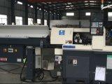 De 5-as van de Precisie van het Type van Tsugami Bsh205 de Zwitserse CNC van het Torentje Machine van de Draaibank
