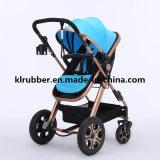Faltbare Baby-Spaziergänger-Babymultifunktionsprams