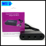 Super Smash Bros Adapter Controlador Gamecube para WIIU