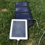 14W Portable Solar Panel pour l'iPad de Charging