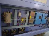 Grabado del laser de las pistas del CO2 y cortadora dobles