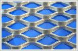 Zierliche erweiterte Metallineinander greifen-kleine Stahlnetze