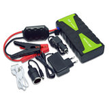 16800mAh Mini batterie de voiture Jump Starter Automotive Power Bank pour le démarreur de voiture