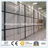 Los paneles soldados de la cerca del acoplamiento de alambre para la venta