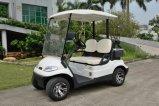 中国語は2つのシートの電気ゴルフ車を製造する