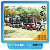 Migliore automobile portatile di inabilità del posto unico del motorino di mobilità, motorino elettrico per gli handicappati