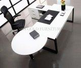 Стол офиса встречи меламина обсуждения, конференция заключил контракт таблицу офиса (SZ-OD329)
