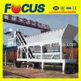 Fabriek Aangeboden Yhzs25 Mobiele Concrete het Groeperen Installatie, Kleine Draagbare Concrete het Mengen zich Installatie