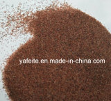 (80#, 100#, 120#) Waterjet 절단 바위 석류석 모래
