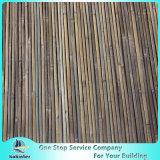 Painéis de bambu das cercas de bambu de /Garden da cerca para edifícios