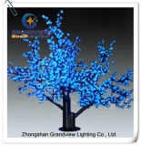 LED esterno Christmas o giardino Decorative Cherry Tree Light
