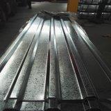 電流を通された鋼鉄コイル亜鉛上塗を施してある鋼板の屋根ふき材料