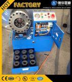 Цена машины шланга Techmaflex гофрируя для гидровлического сбывания шланга