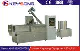 máquina gemela del alimento del estirador de tornillo del gemelo del estirador de tornillo 200-250kg/H para el alimento de bocado del soplo