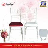 Mobília de alumínio do casamento do banquete do hotel de Chaivari (BH-L8815)