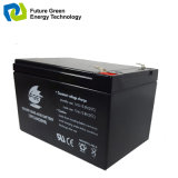 batterie d'accumulateurs d'acide de plomb de 6V 4.5ah/4ah 20hr pour le pouvoir d'UPS