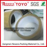Cinta de empaquetado magnífica del embalaje de la cinta del rectángulo de papel de Ecomony para el lacre del cartón del embalaje del cartón