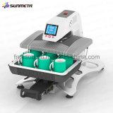 Impresora neumática de múltiples funciones St-420 del traspaso térmico de la máquina de la sublimación del vacío 3D de la venta directa de la fábrica