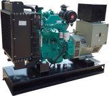 250kVA交流発電機の調整装置のOripoの開いたタイプガソリン式の発電機