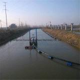 Hydraulischer Sand-Absaugung-Bagger mit den Ingenieuren erhältlich für Verkaufspreis