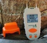 가장 새로운 소형 습기 미터 (MD-828)