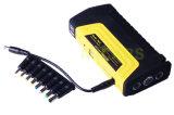 Dispositivo d'avviamento portatile di salto dell'automobile di modo per il Ce RoHS della Banca di potere dell'automobile 12V