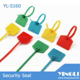 16cm Length (YL-S160)를 가진 Markable Cable Tie Tag