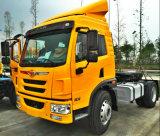 4X2 de Vrachtwagen FAW, containervrachtwagen, FAW tractorvrachtwagen van de tractor