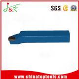 Инструмент Lathe карбида/инструмента наклоненного инструмент карбидом сдержанный/повернутый (DIN4980-ISO6)