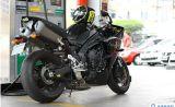 Lampadine di segnalazione anteriori/posteriori Lm-310 del motociclo caldo di vendita di girata