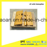 무거운 기계 하부 구조는 불도저 굴착기 모충을%s D4c 궤도 단화를 분해한다