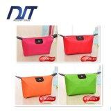 Sacchetto di trucco di colore della caramella che contiene il sacchetto portatile bollito della lavata delle polpette