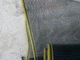 Hagel schützen Filetarbeits-Frucht-Hagel-Netz-Obstbaum-Schutz-Netz
