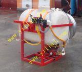 Pulverizador do pomar da venda direta da fábrica rebocado por Trator