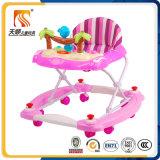 China-Großverkauf-Schwingpferden-Funktions-Baby-Wanderer für Verkauf