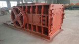 2 pcs Équipement de concassage de rouleaux pour mines, briques creuses et solides