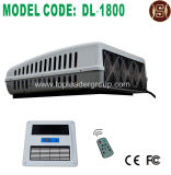 Air Conditioner automatico (24VDC) (DL-1800)