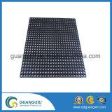 Prova de óleo Anti-Slip Kitchen Rubber Mat Banheiro Rubber Flooring Mat
