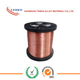 測定器のためのManganinの合金の抵抗加熱ワイヤー6J11