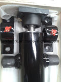 水圧シリンダのRAM -800mmの打撃、ダンプカーのトレーラーのための4つの段階油圧RAM
