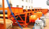 鉱山の企業のための引き込み式鉱山のコンベヤー