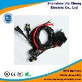 Asamblea de cable para el harness del alambre del conector del LED