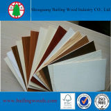 Sale caliente Melamine Plywood/Commercial Plywood para Home Furniture