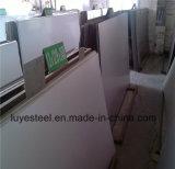 Het Blad van de Plaat van het Staal van Satinless ASTM A240 316L