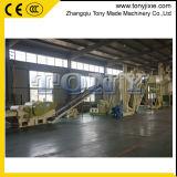 Pelota da qualidade do fornecedor dourado de Tony China a melhor que faz a linha (4T/H)