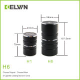 2014 Kelvin E Hookah H6 Newest 800 Puffs Portable E Shisha Hookah