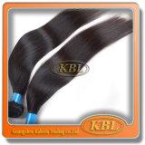 100%の加工されていない工場ブラジルのバージンの自然な毛の拡張
