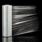 Polietilene manuale che sposta pellicola