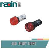 Interruttore della fiamma pilota lampeggiante degli indicatori luminosi di indicatore del LED LED